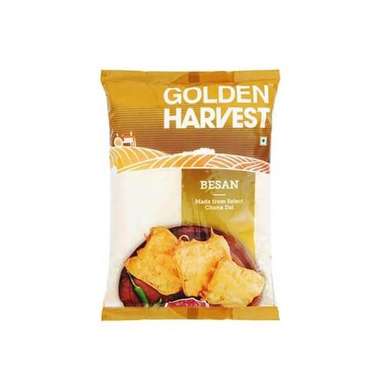 Golden Harvest Flour  Besan 500gm