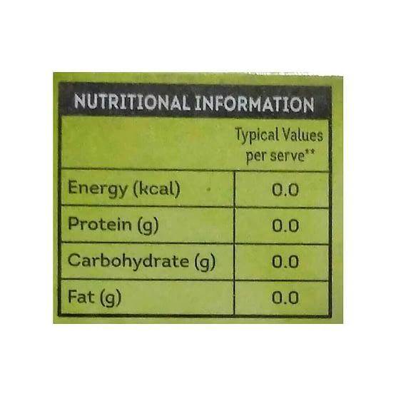 Lipton Tulsi Natura Green Tea Bags 25p 6