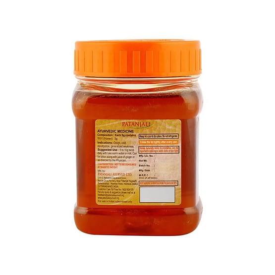 Patanjali Honey Pure 250ml 2