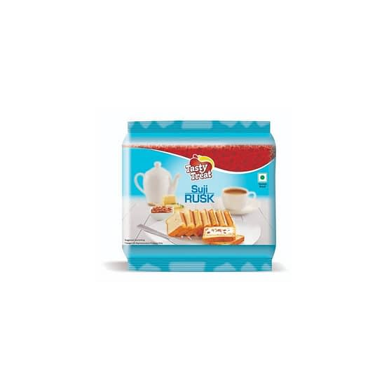 tasty treat suji rusk 200g