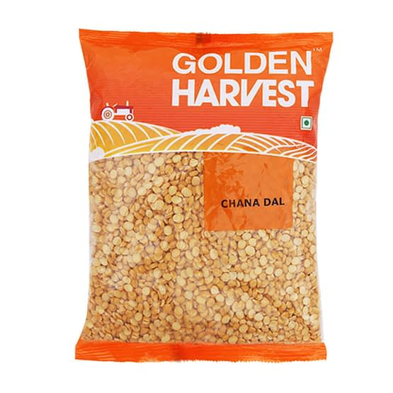 Golden Harvest Chana Dal 1kg