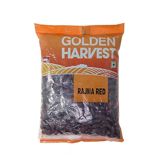 Golden Harvest Red Rajma 500gm
