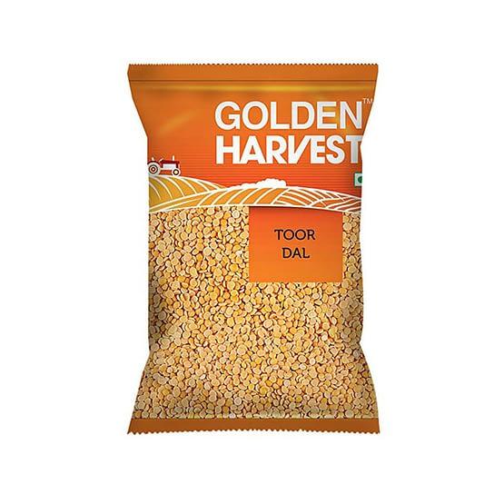 Golden Harvest Toor Dal 1kg 1