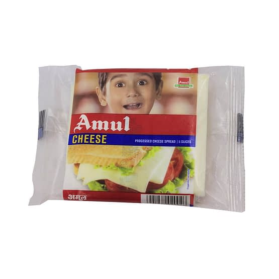 Amul Cheese slice 100g