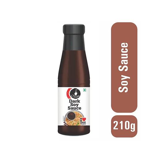 Chings Secret Superior Dark Soy Sauce 200g