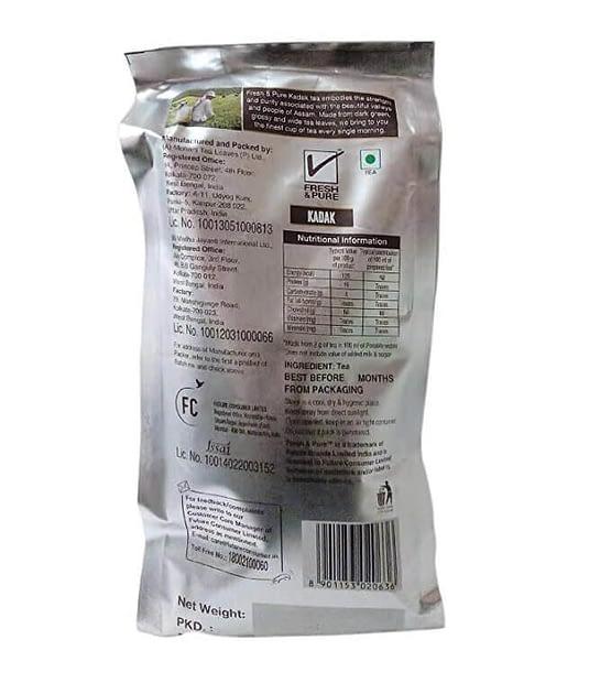 Fresh N Pure Kadak Tea Classic Blend 1kg 3