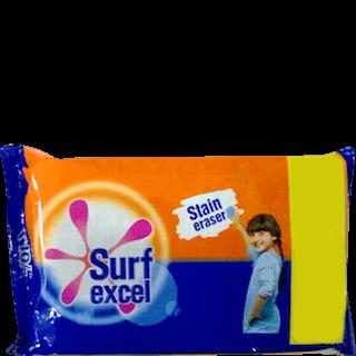 Surf Excel Detergent Bar 100g