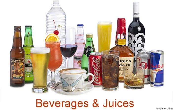 beveragejuices 1